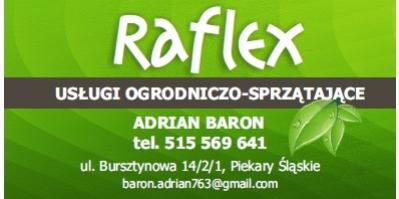 RAFLEX