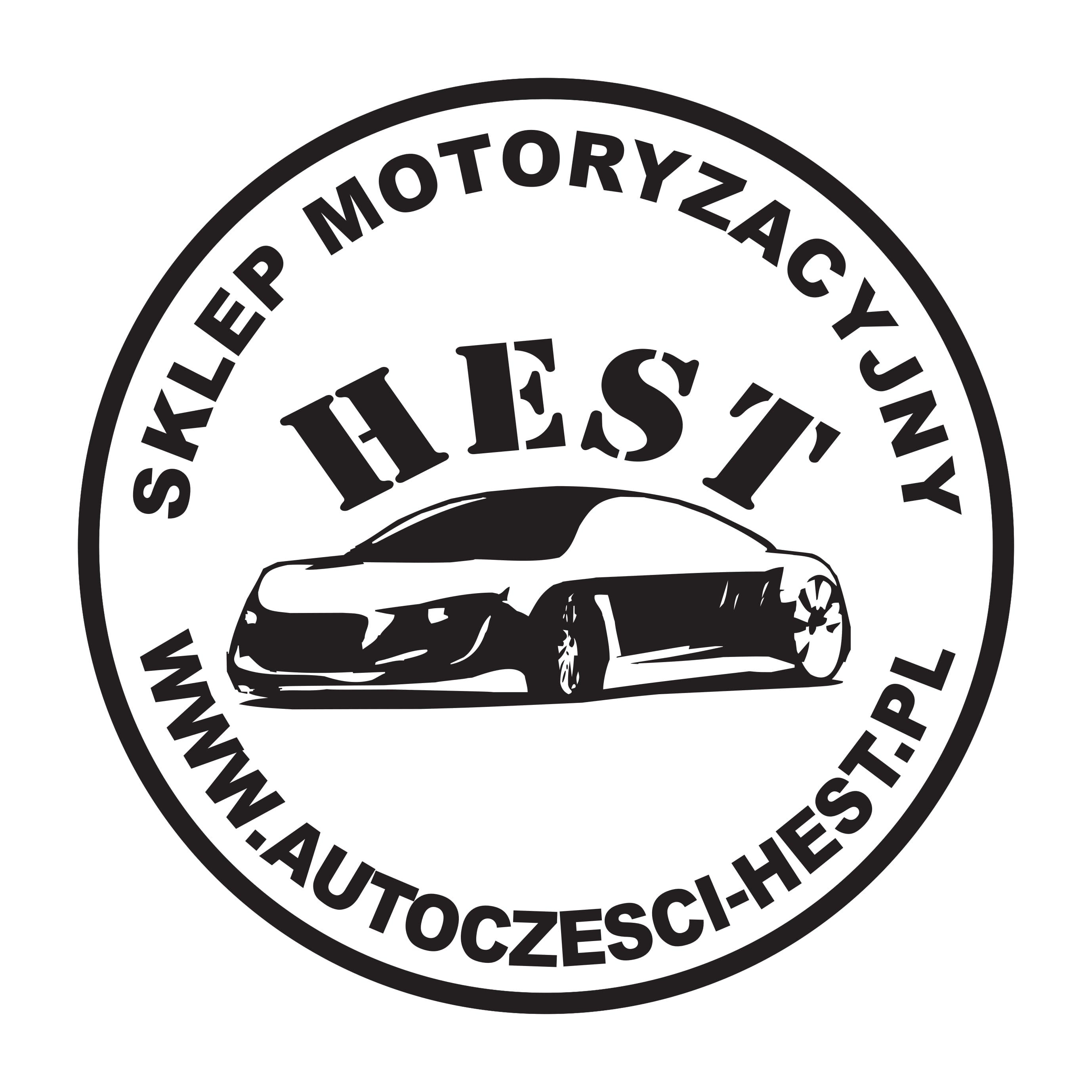 Sklep Motoryzacyjny HEST