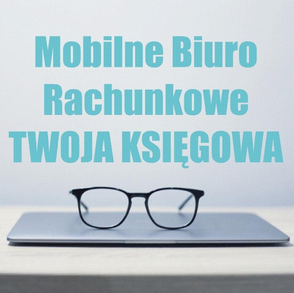 Biuro Rachunkowe Twoja Księgowa Sylwia Walkiewicz
